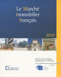 Le marché immobilier français 2010 - National et régional.pdf