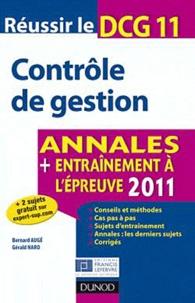Réussir le DCG 11 Contrôle de gestion - Annales, entraînement à lépreuve.pdf