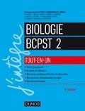 Pierre Peycru - Biologie BCPST 2 - Tout-en-un - 4e éd..
