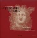 Bernard-Aymable Dupuy - Le triomphe des arts - Toulouse au siècle des Lumières. 2 CD audio