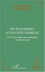 Bernard Balas et Noël Rousseaux - .