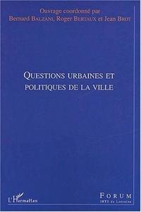 Bernard Balzani et  Collectif - .