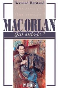 Bernard Baritaud - Mac Orlan.