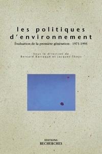 Bernard Barraqué et  Collectif - .