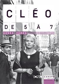 Bernard Bastide - Cléo de 5 à 7 - Agnès Varda.