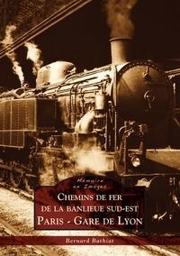 Chemins de fer de la banlieue sud-est Paris Gare de Lyon.pdf