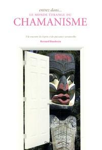 Bernard Baudouin - Entrez dans... le monde extraordinaire du chamanisme - A la rencontre des Esprits et des puissances surnaturelles.