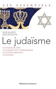 Bernard Baudouin - Le judaïsme.