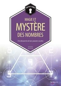 Deedr.fr Magie et le mystère des nombres Image
