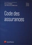 Bernard Beignier et Jean-Michel Do Carmo Silva - Code des assurances.