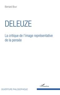 Deleuze - La critique de limage représentative de la pensée.pdf