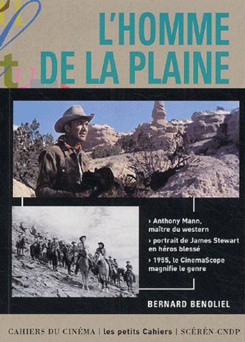 Bernard Benoliel - L'homme de la plaine.