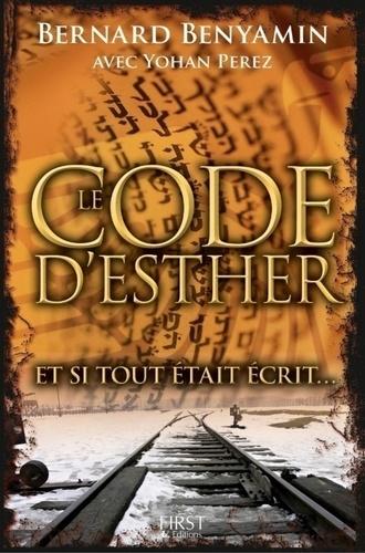 Le code d'Esther - Format ePub - 9782754048804 - 13,99 €