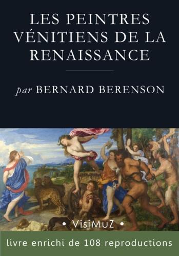 Les peintres vénitiens de la Renaissance