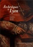 Bernard Berthod et Jacqueline Boucher - Archevêques de Lyon.