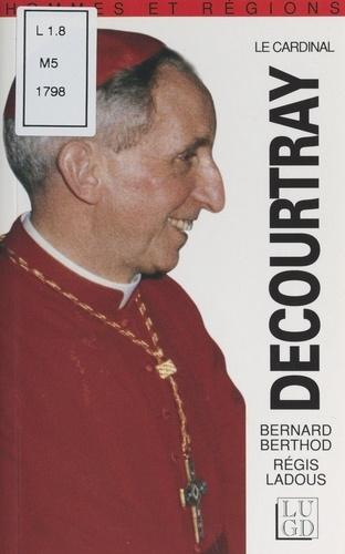 Le cardinal Decourtray