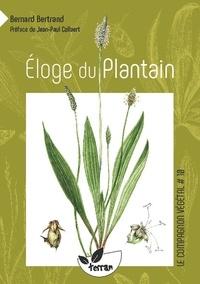 Goodtastepolice.fr Eloge du plantain Image