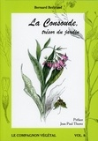 Bernard Bertrand - La consoude, trésor du jardin.