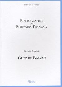 Bernard Beugnot - .