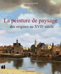 La peinture de paysage et son influence, des origines au XVIIe siècle.pdf