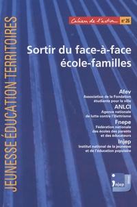 Bernard Bier - Sortir du face-à-face école-familles.