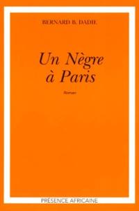 Bernard Binlin Dadié - .