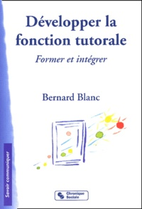 Bernard Blanc - .
