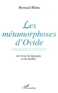 Galabria.be Les Métamorphoses d'Ovide - Un vivier de légendes et de mythes Image