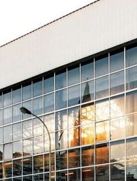 Bernard Blistène et Nicolas Liucci-Goutnikov - Kanal Brut by Kanal - Centre Pompidou.