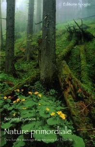 Corridashivernales.be Nature primordiale - Des forêts sauvages au secours de l'homme Image
