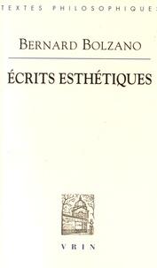 Ecrits esthétiques.pdf