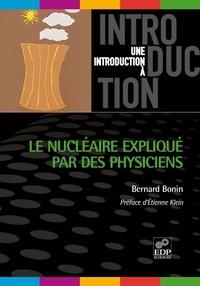 Galabria.be Le nucléaire expliqué par des physiciens Image