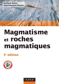 Deedr.fr Magmatisme et roches magmatiques - Cours Image