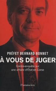 Bernard Bonnet - .