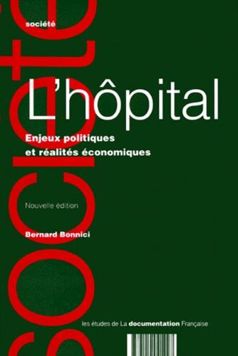 Bernard Bonnici - .