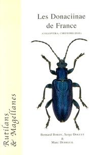 Histoiresdenlire.be Les Donaciinae de France (Coleoptera, Chrysomelidae) Image