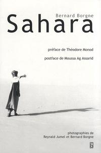 Bernard Borgne - Sahara.