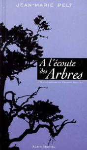 Rhonealpesinfo.fr A l'écoute des arbres Image