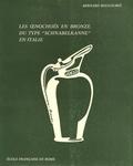 "Bernard Bouloumié - Les Oenochoés en bronze du type ""Schnabelkanne"" en Italie."