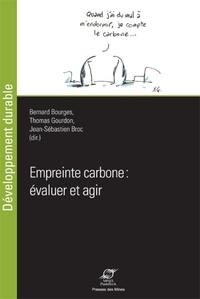 Histoiresdenlire.be Empreinte carbone : évaluer et agir - Aperçu pluridisciplinaire des recherches francophones Image