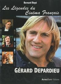 Bernard Boyé - Gérard Depardieu.