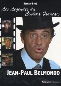 Bernard Boyé - Jean-Paul Belmondo.