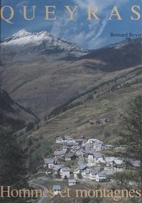 Bernard Boyer - Queyras : hommes et montagnes.