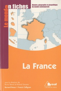 Bernard Braun et Francis Collignon - La France.