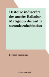 Bernard Brigouleix - .