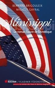 Deedr.fr Mississippi - Le roman fleuve de l'Amérique Image