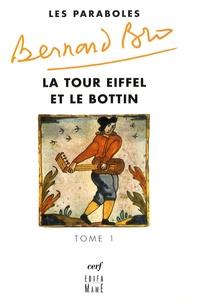 Bernard Bro - Les paraboles - Tome 1, La Tour Eiffel et le Bottin.