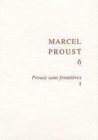 Bernard Brun et Masafumi Oguro - Proust sans frontières - Tome 1.