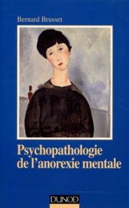 Deedr.fr Psychopathologie de l'anorexie mentale Image