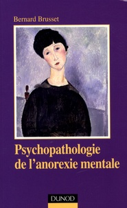Accentsonline.fr Psychopathologie de l'anorexie mentale Image